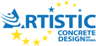 Epoxy Flooring Cedar Rapids Logo